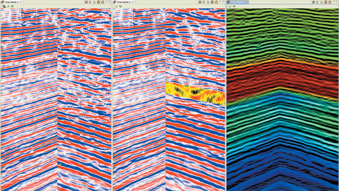 Practical Interpretation of Multi-Component Seismic Data | CSEG RECORDER