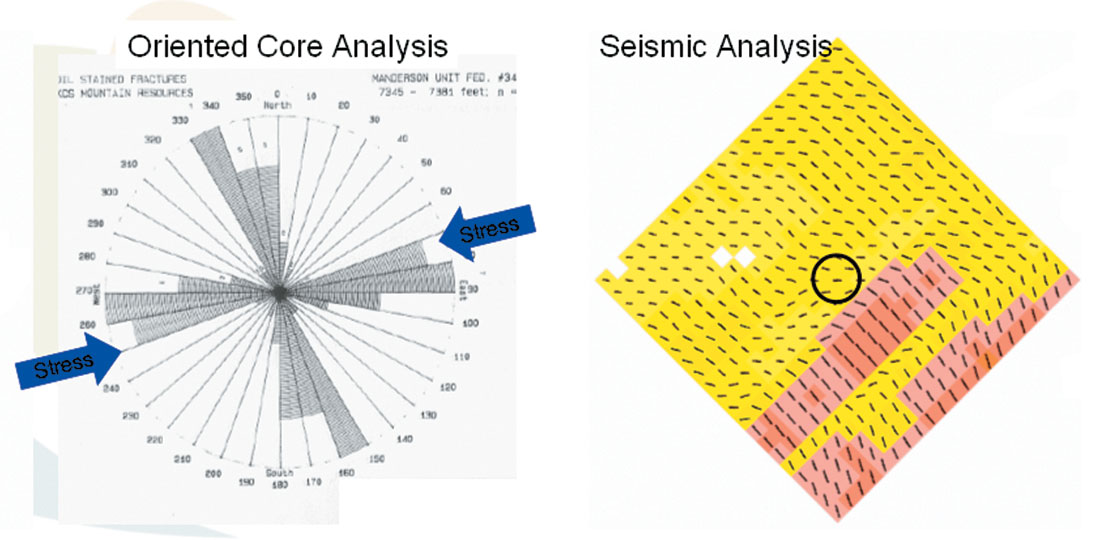Fracture Detection Using 3d Seismic Azimuthal Avo Cseg Recorder