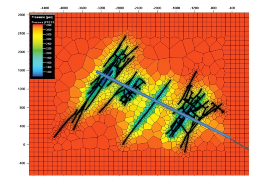 microseismic geophysics