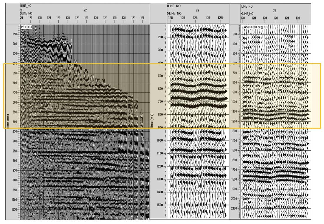 Case study: 3C and 9C prestack shear wave splitting analysis at Big