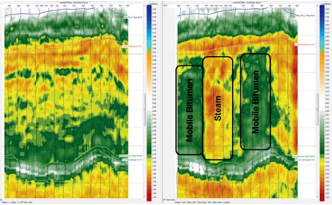 Forecasting Bitumen State | CSEG RECORDER