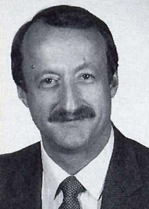 Barry Korchinski