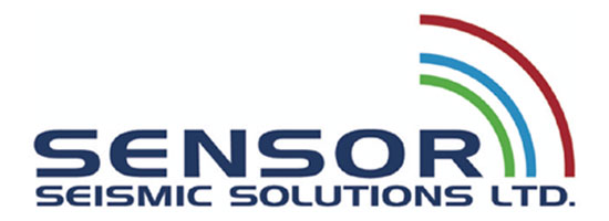 Sensor Seismic Solutions Ltd. logo