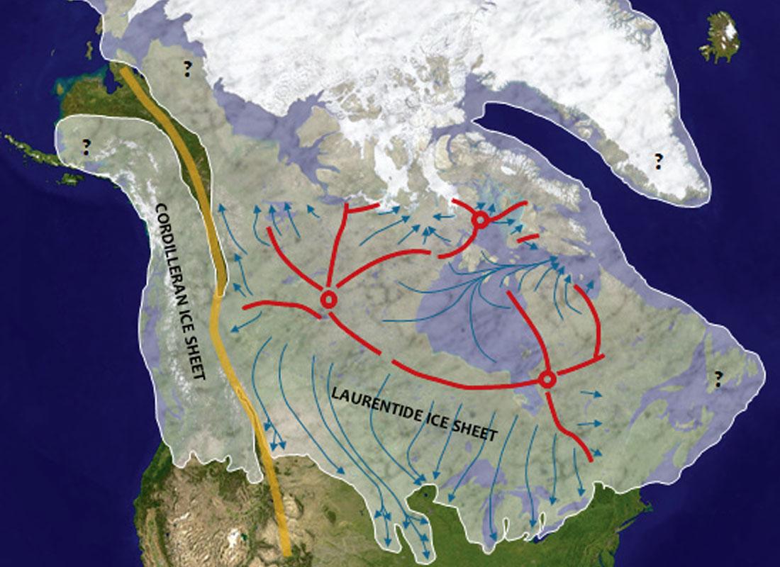 Science Break The Great Lakes Jan 2016 Cseg Recorder