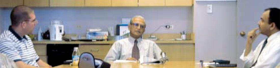 Santosh K. Majumdar