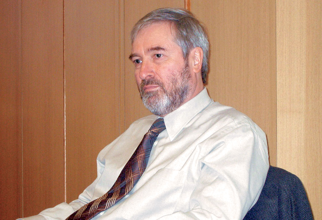 Mike Galbraith