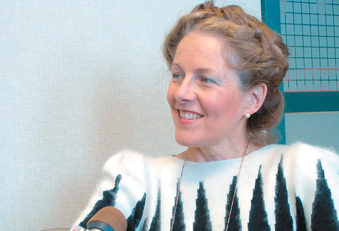 Heloise Lynn