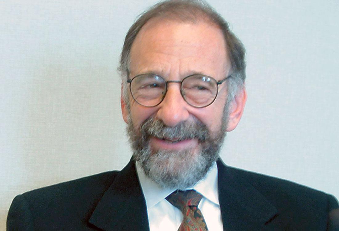 Ken Larner