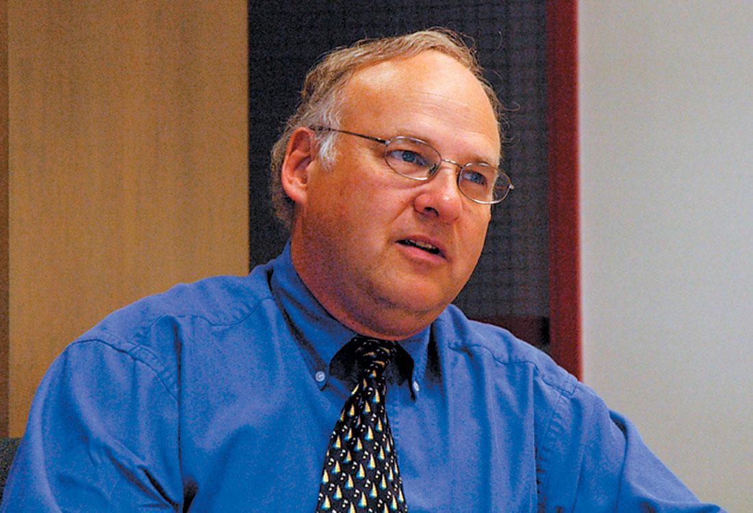 Ken Umbach