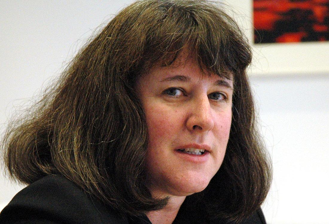 Kathleen Dorey