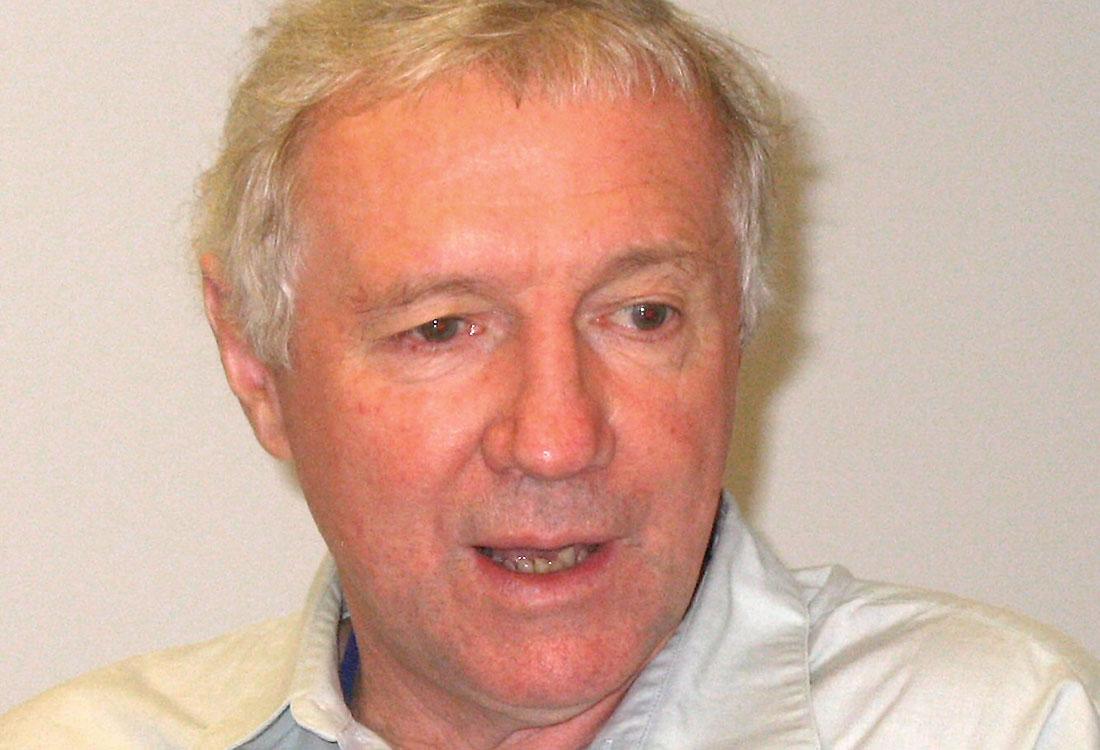 Rodney Calvert