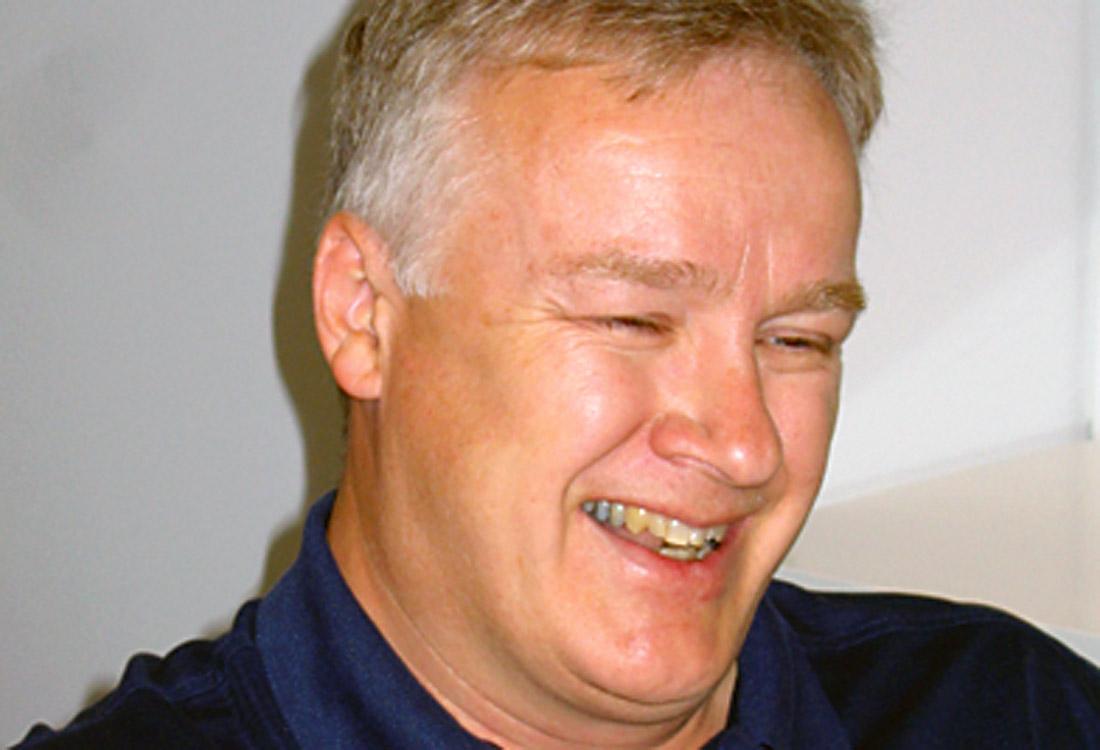 Doug Pruden