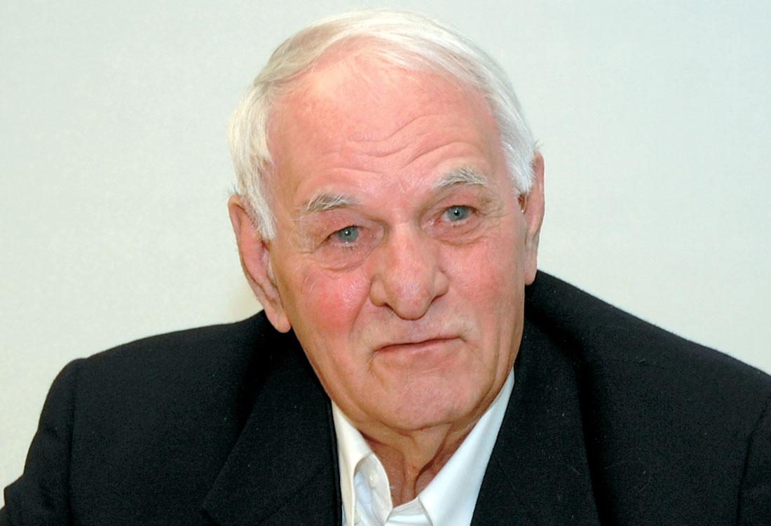 Davey Einarsson