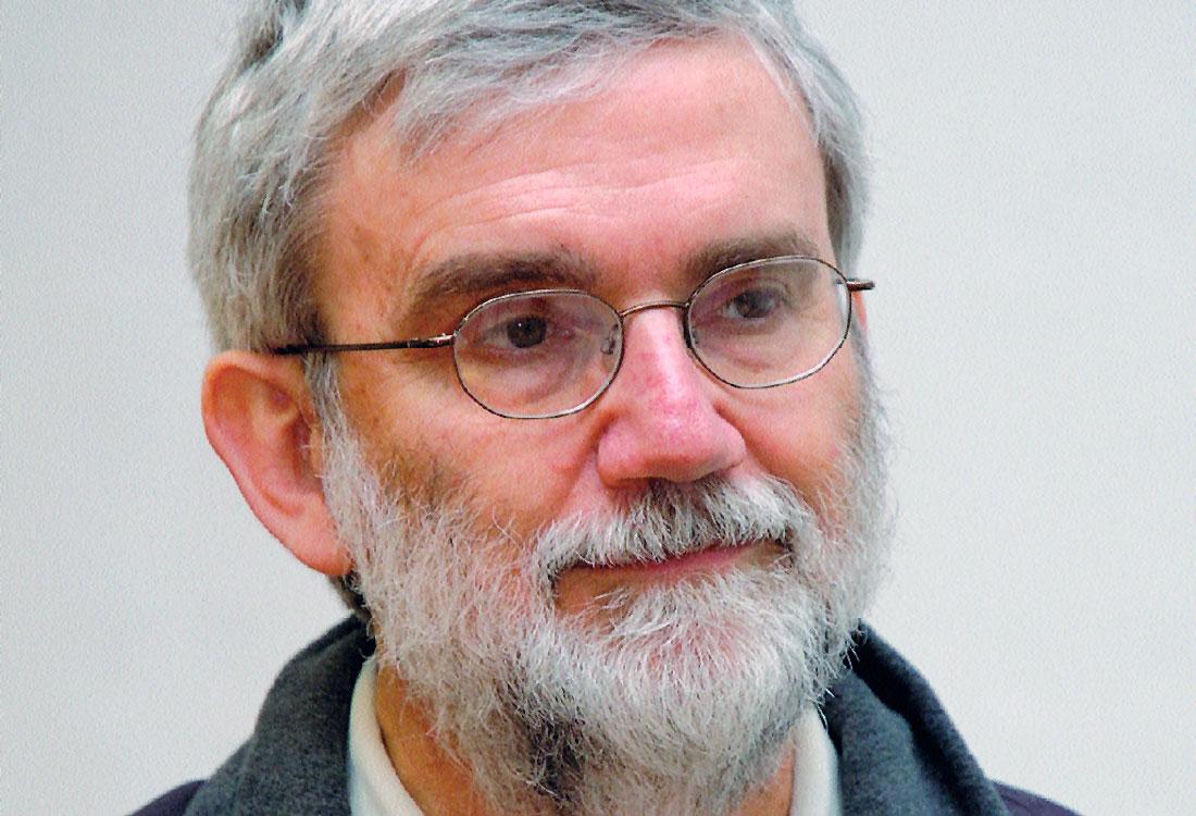 Gary Margrave
