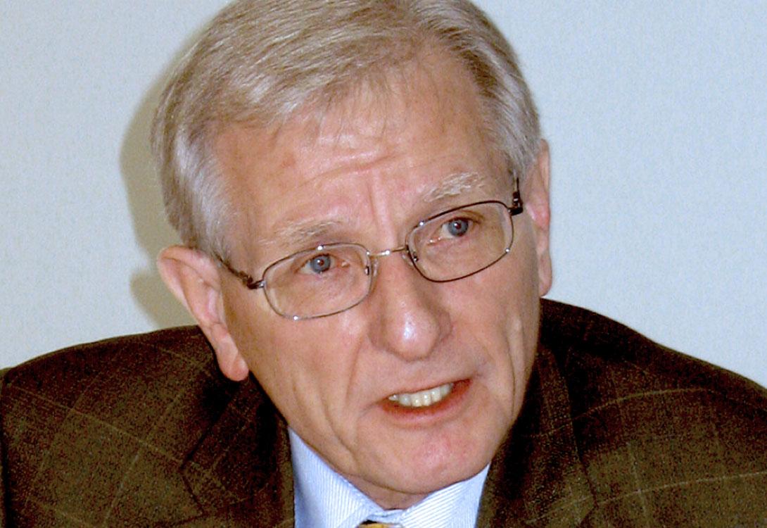 Ron Clowes