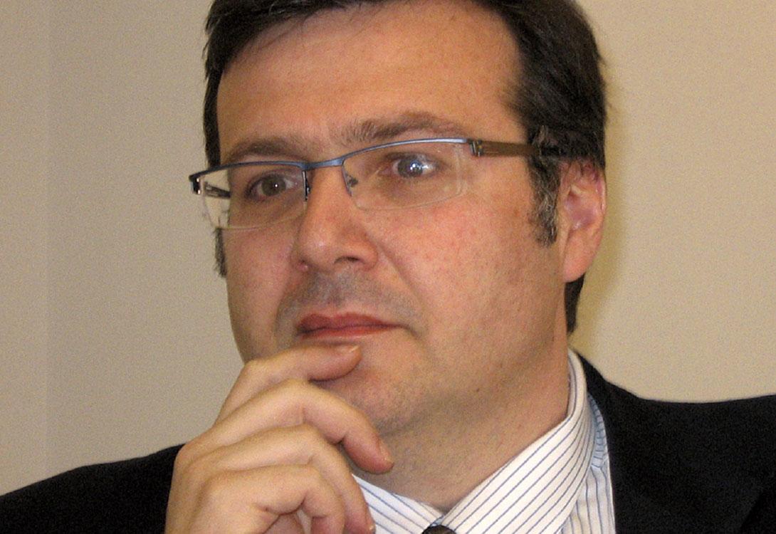 Mauricio Sacchi