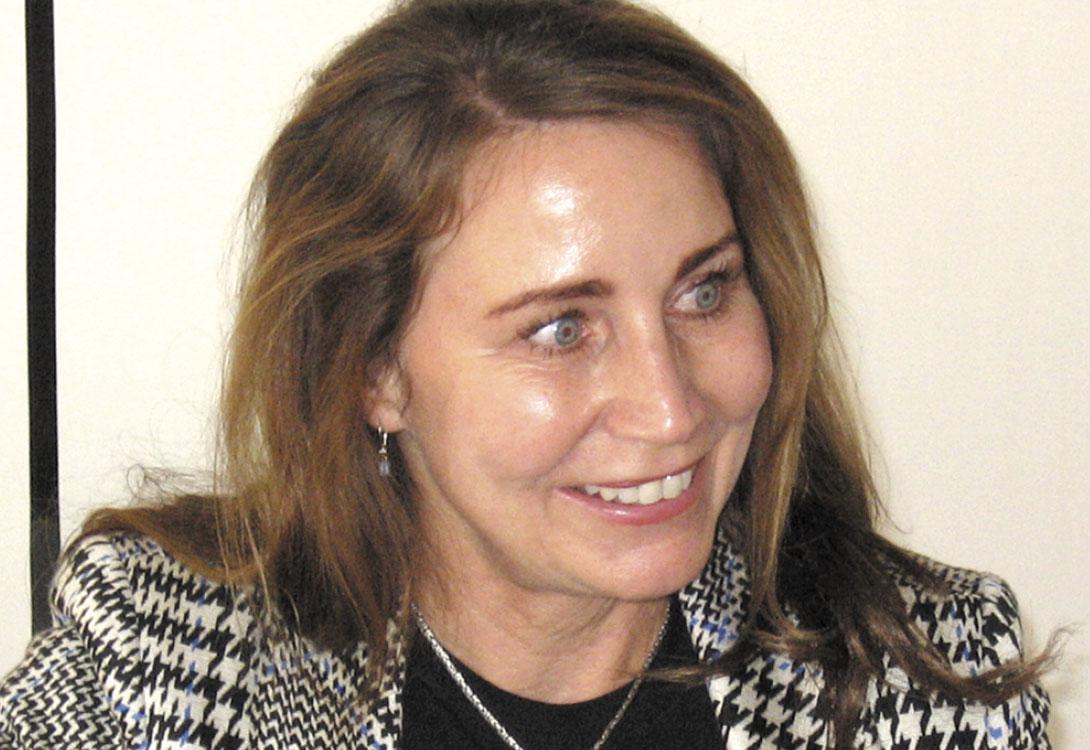 Maggie Stratton