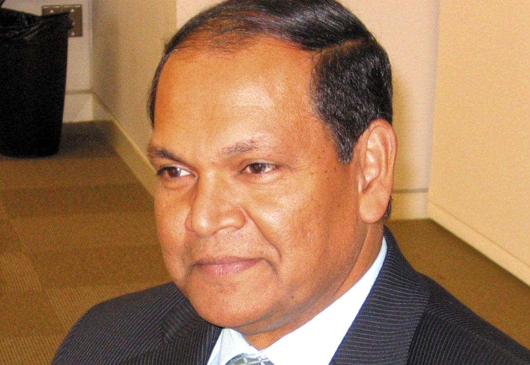 John Fernando