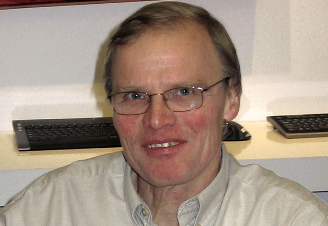 Rainer Tonn