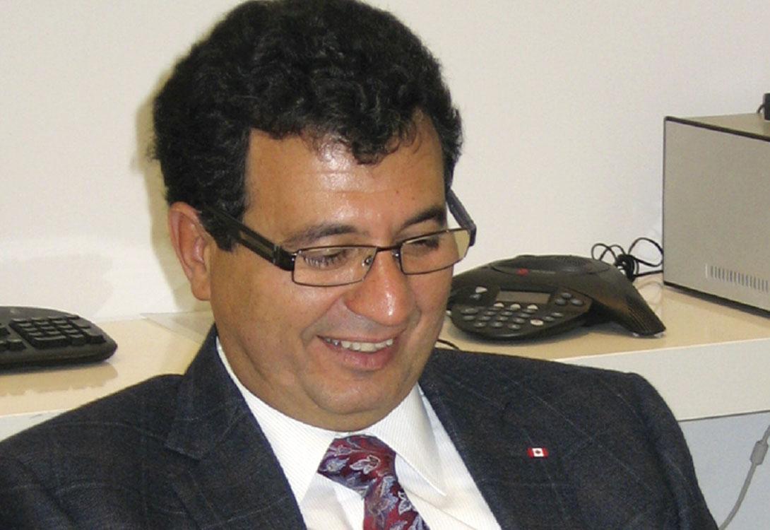 Basim Faraj