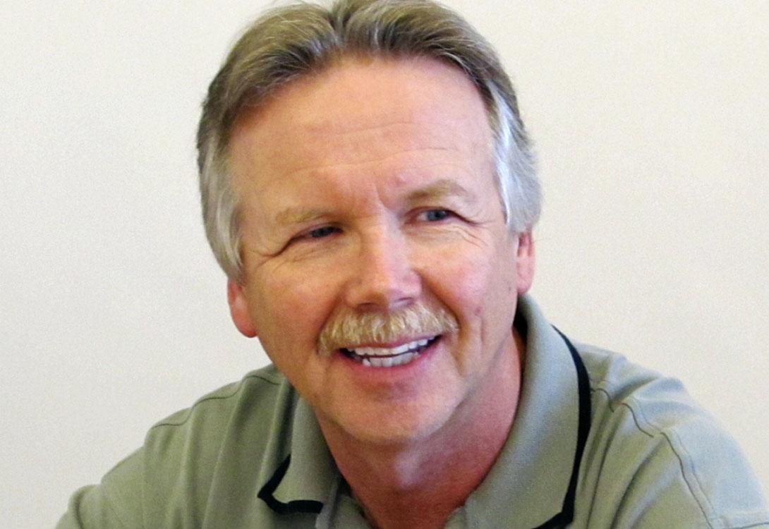 Mike Corrigan