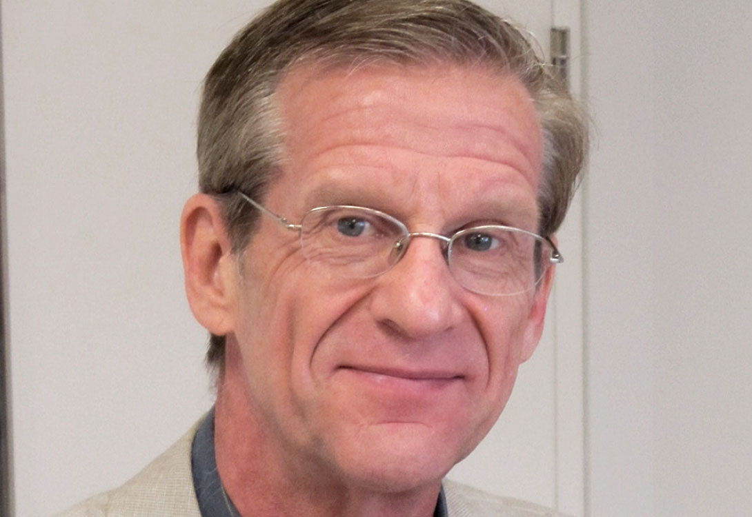 Doug Oldenburg