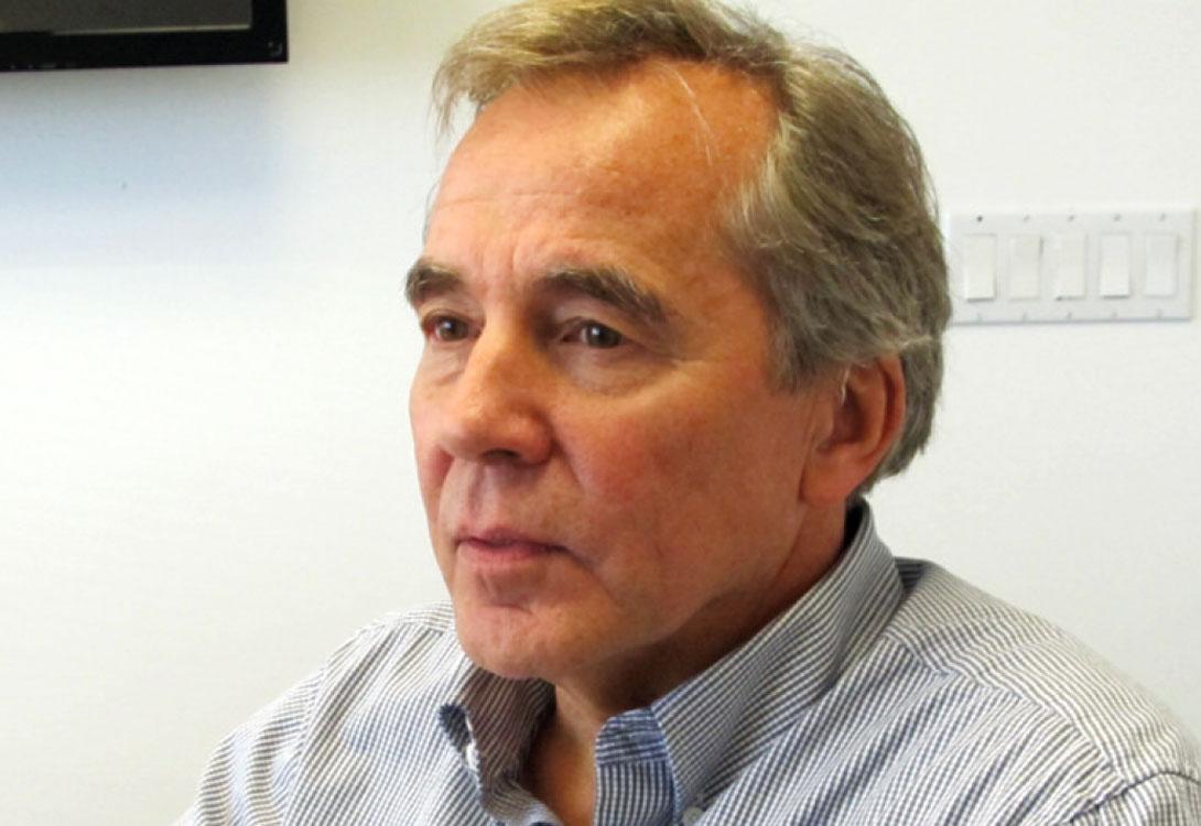 Jim Gaiser