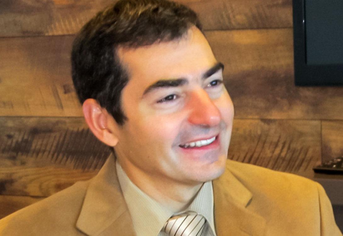 Daniel Trad