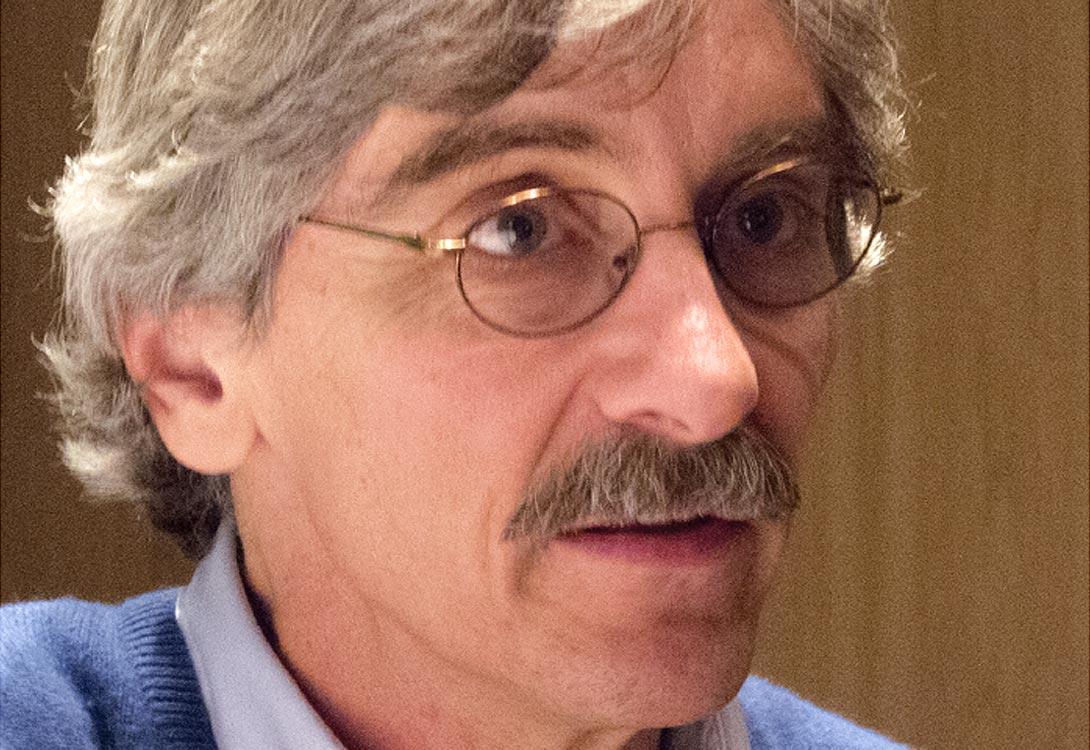 Dave Hale