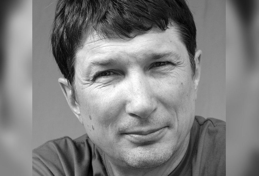 Taras Gerya