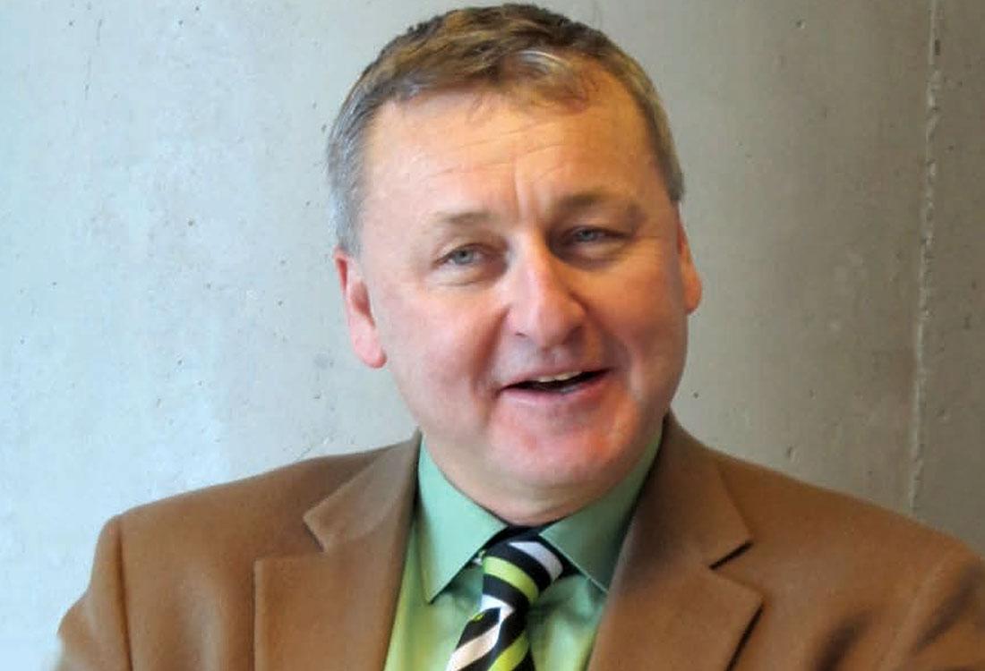 Tom Podivinsky