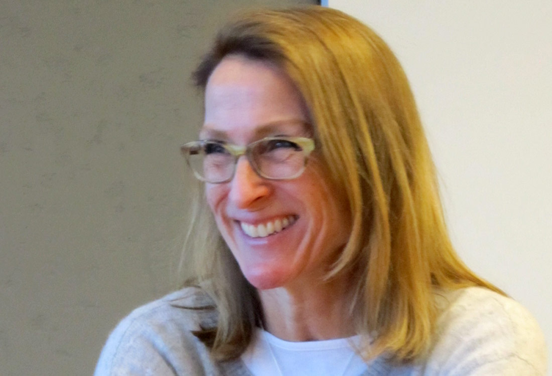 Doris Ross