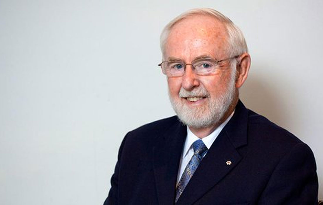 Arthur McDonald