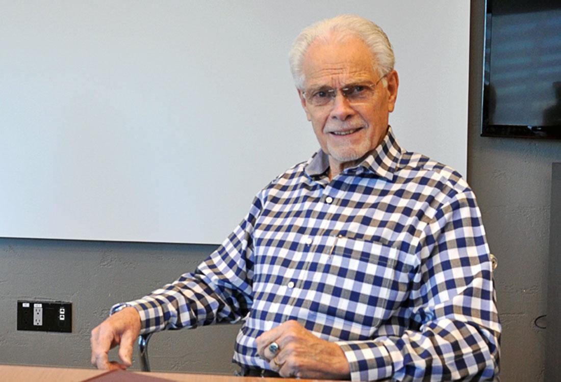 Dr. A. Easton Wren