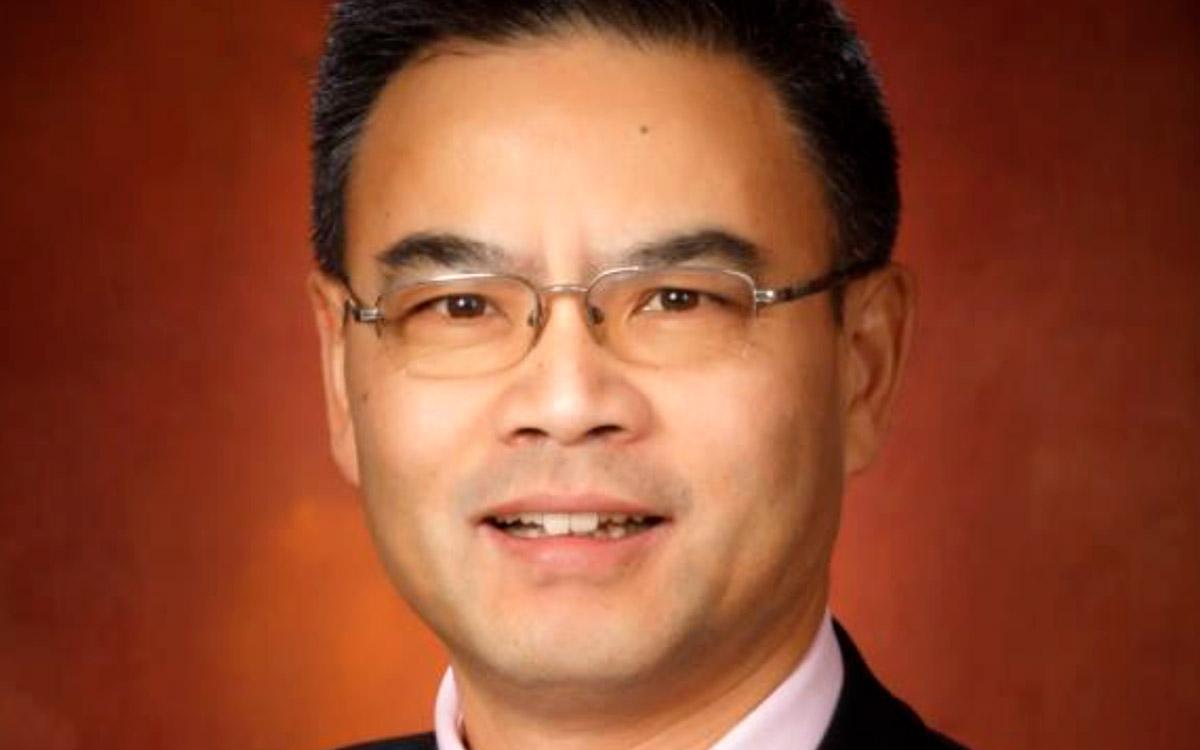 Renjun Wen